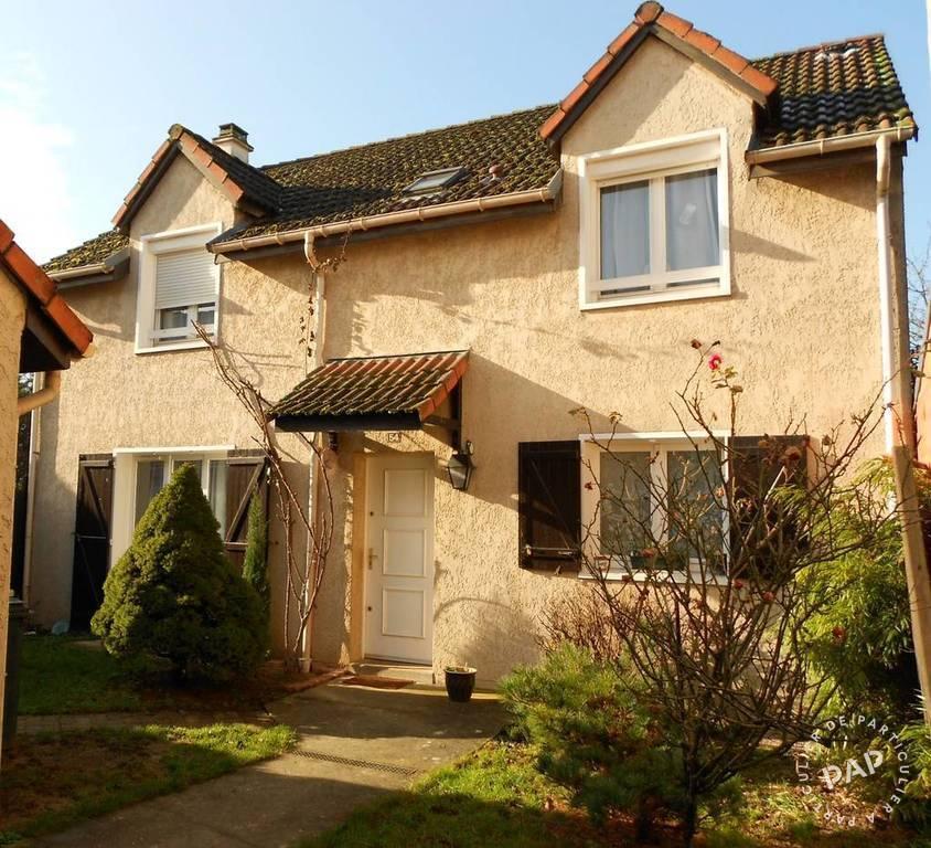 Vente Maison Lieusaint (77127) 108m² 289.000€