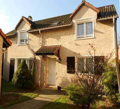 Vente maison 108m² Lieusaint (77127) - 289.000€