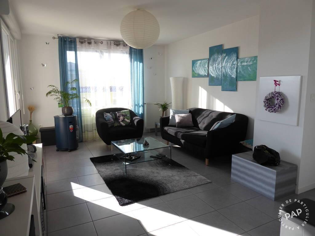 Vente Appartement Toulouse 65m² 199.000€