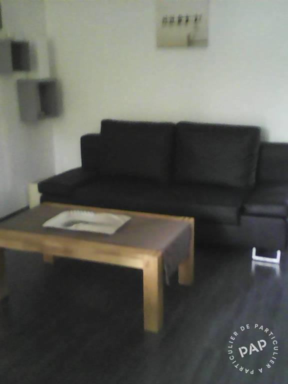 Vente appartement 2 pièces Jard-sur-Mer (85520)