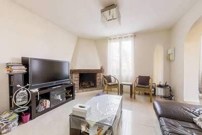 Vente maison 95m² Limeil-Brévannes (94450) - 525.000€