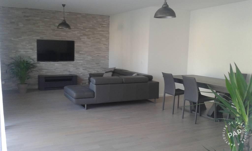 Vente Maison Villepinte (93420) 200m² 420.000€