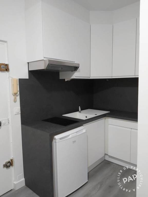 Location appartement 2 pièces Melun (77000)