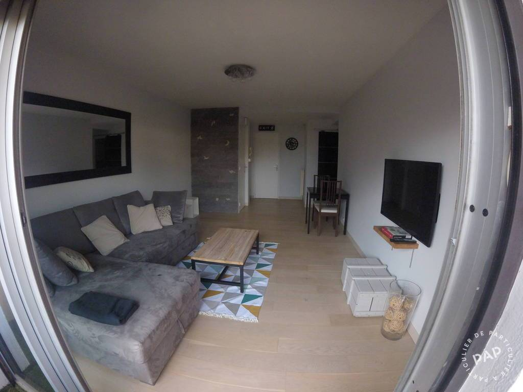Location Meublee Appartement 3 Pieces 62 M Marseille 12e 13012