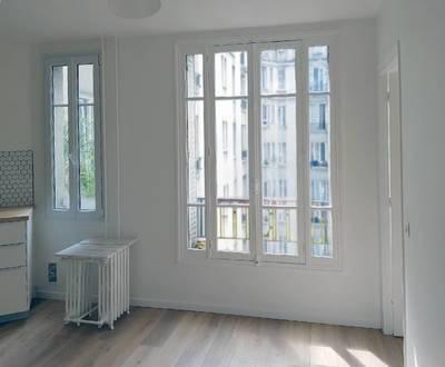 Vente appartement 2pièces 40m² Paris 18E (75018) - 400.000€