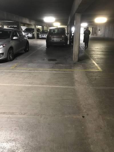 Location garage, parking Paris 19E (75019) - 85€