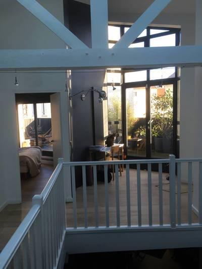 Vente appartement 4pièces 134m² Bois-Colombes (92270) - 900.000€