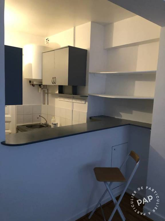 Location Appartement Paris 20E 30 m² 890 €