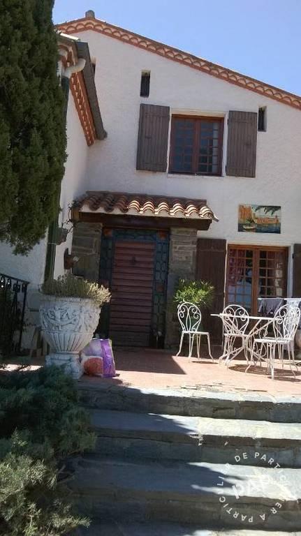 Vente Maison Oms (66400) 150m² 395.000€