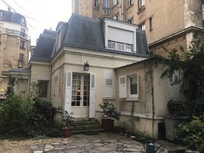 Vente appartement 7pièces 235m² Neuilly-Sur-Seine (92200) - 3.000.000€