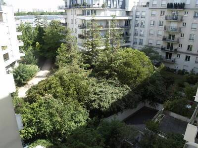 Location appartement 3pièces 70m² Châtillon (92320) - 1.515€