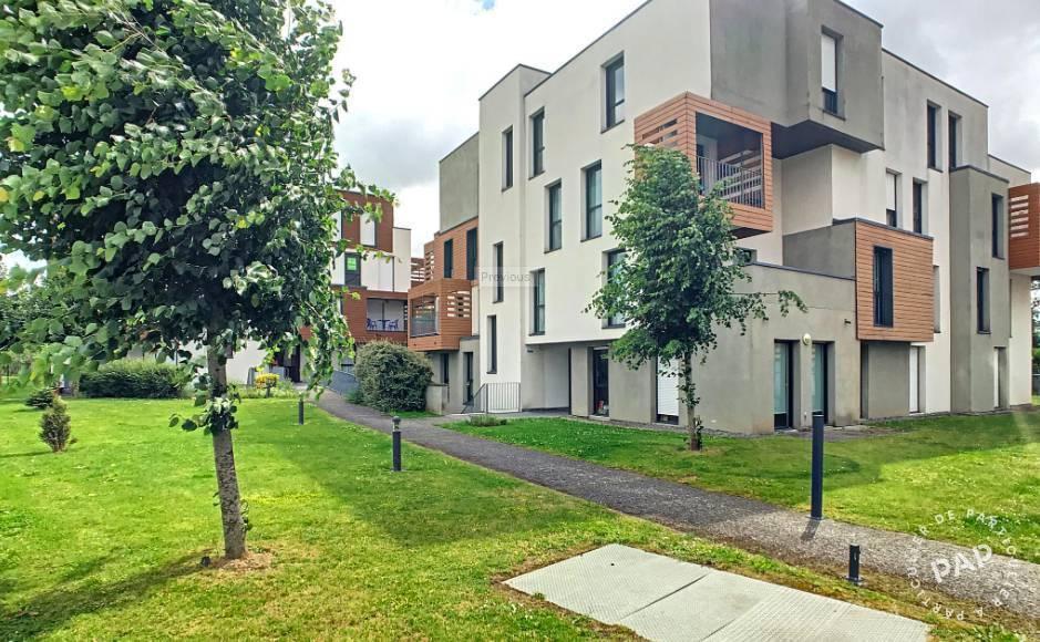 Vente appartement 2 pièces Anzin (59410)
