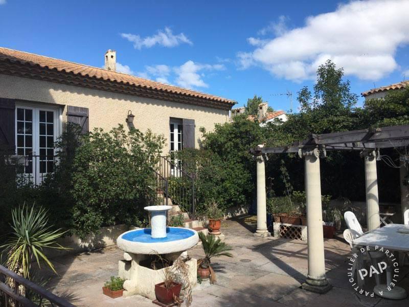 Vente Maison Montpellier (34000) 355m² 949.500€