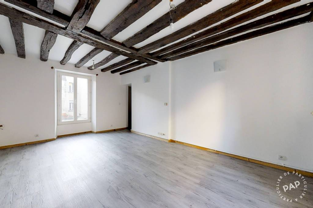 Vente appartement 3 pièces Nemours (77140)