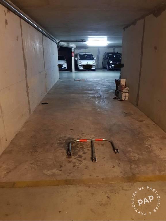 Vente Garage, parking Rosny-Sous-Bois (93110)  20.000€