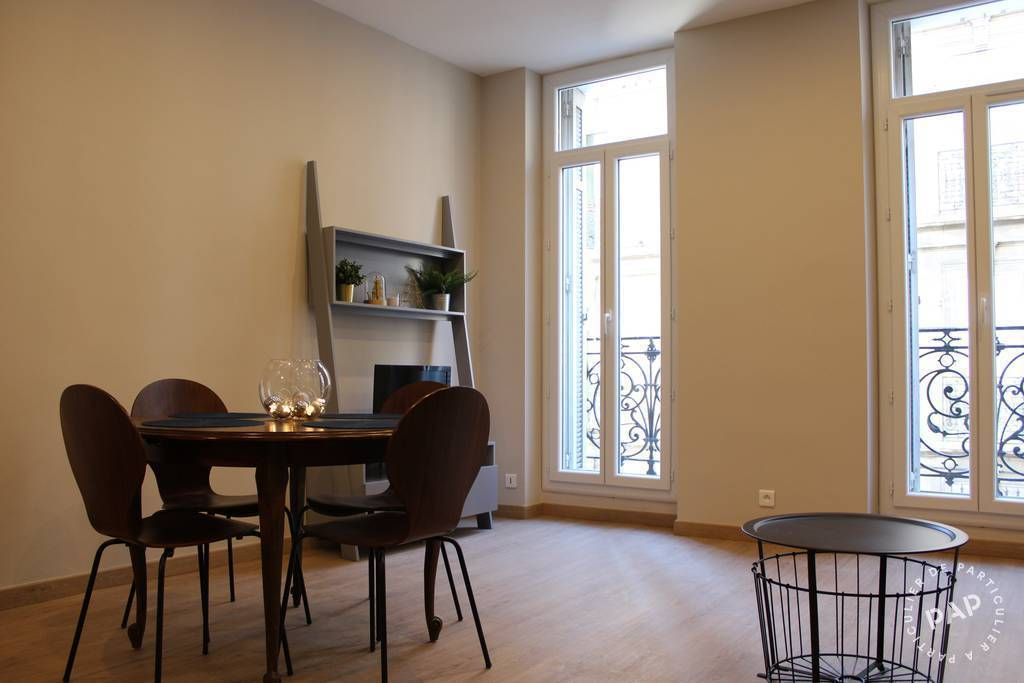 Location Appartement Marseille 4E (13004) 49m² 720€