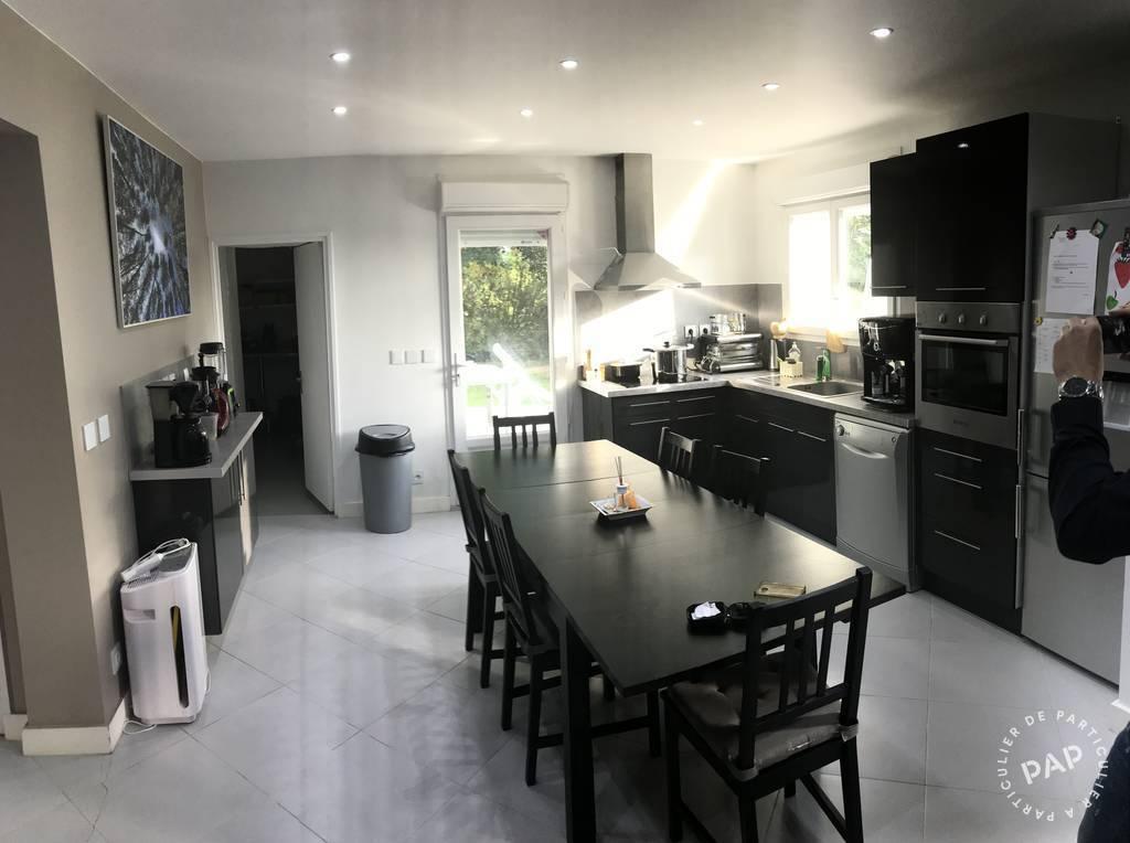 Vente Maison Montigny-Lès-Cormeilles (95370) 150m² 460.000€
