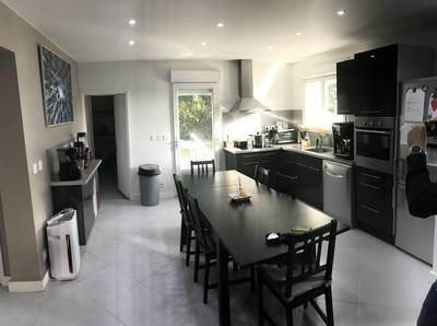 Vente maison 150m² Montigny-Lès-Cormeilles (95370) - 460.000€
