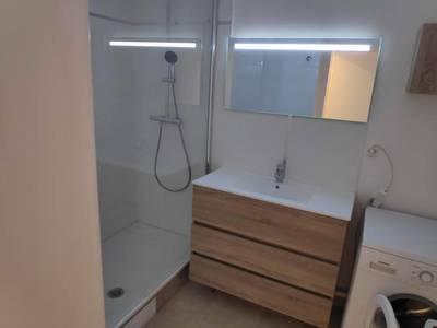 Location meublée appartement 2pièces 43m² Thiais (94320) - 880€