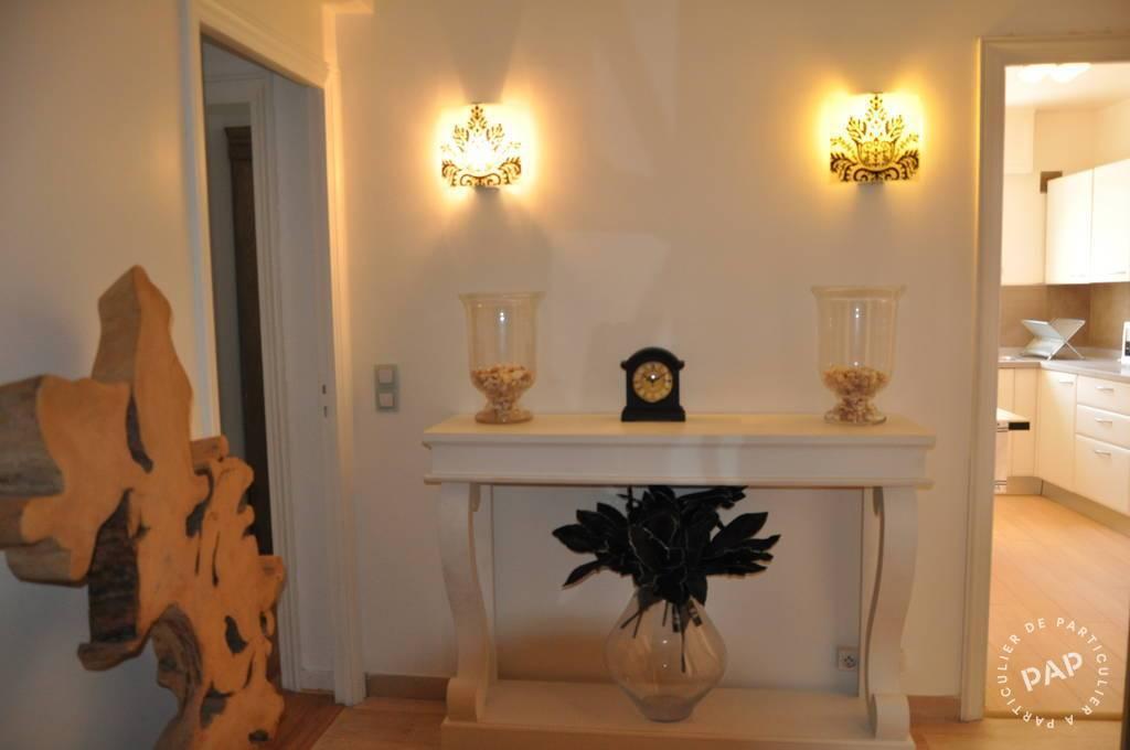 Vente Appartement Antibes (06160)