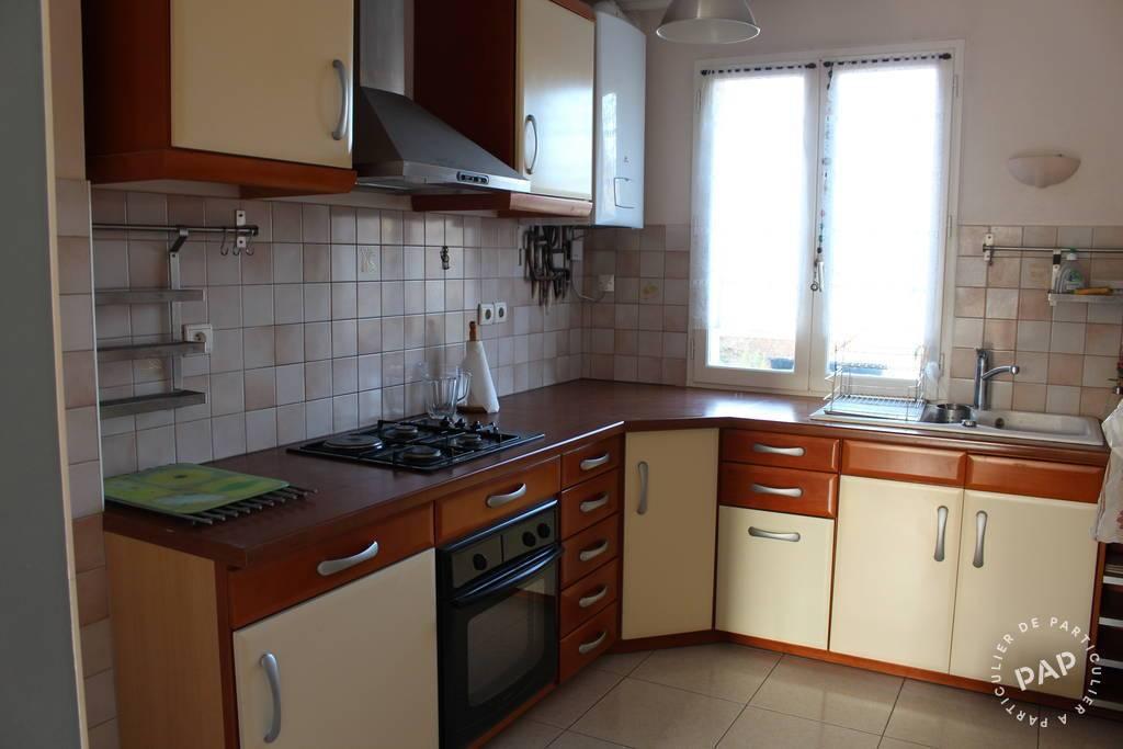 Vente Appartement Maule (78580)