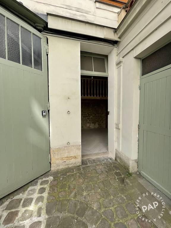 Vente et location Local commercial Paris 6E (75006)