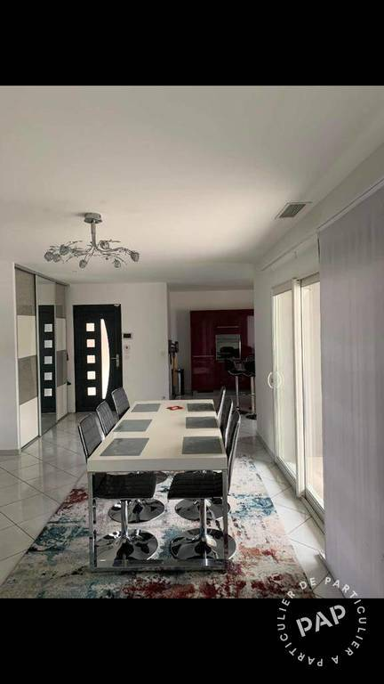 Vente Maison Juvignac (34990)