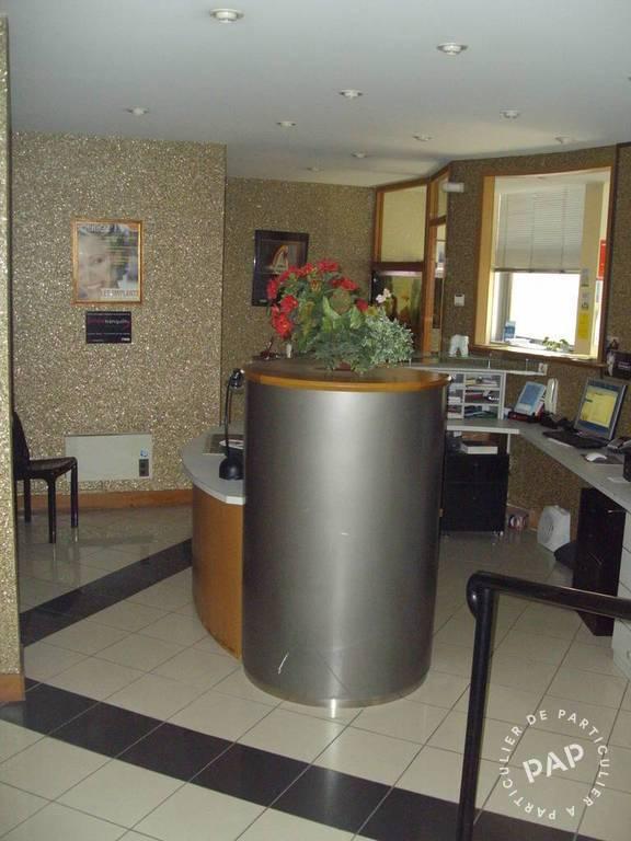 Vente et location Bureaux, local professionnel Cahors