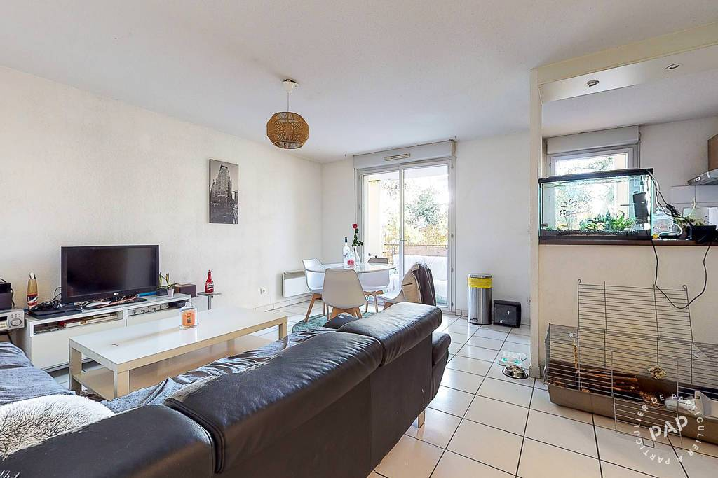 Vente Appartement Toulouse (31200)