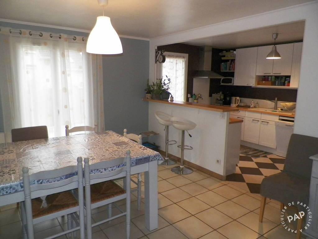 Vente Maison Courdimanche (95800)