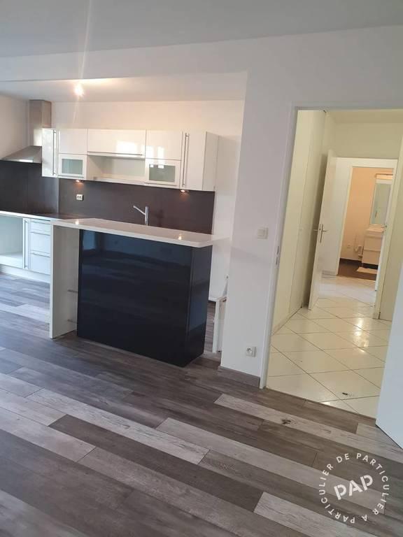 Vente Appartement Montigny-Lès-Cormeilles (95370)