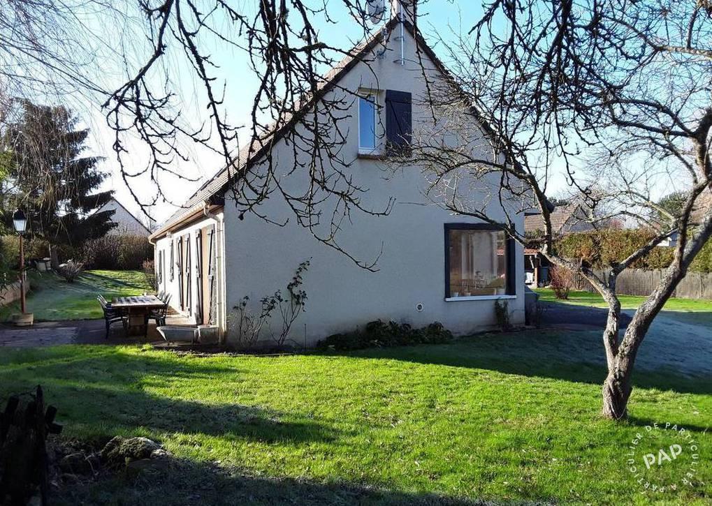 Vente Maison Adainville (78113)