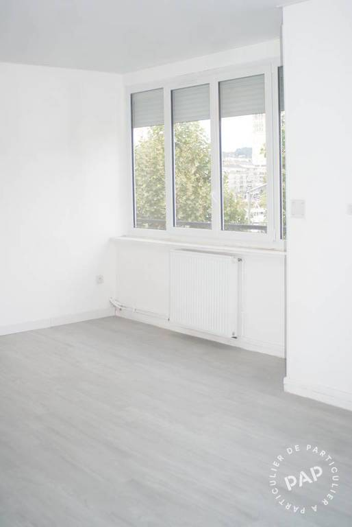 Location Appartement Rouen (76100)