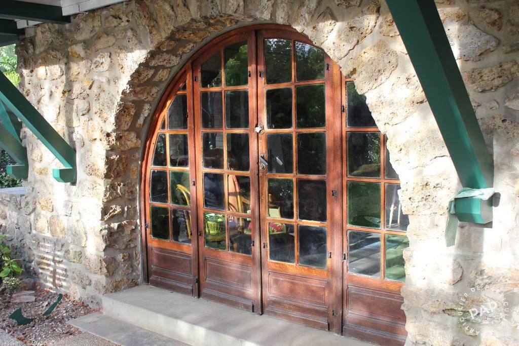 Vente Maison Hardricourt (78250)