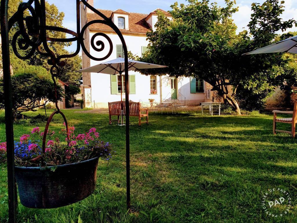 Vente Maison Tigery (91250)