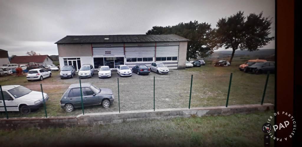Vente et location Local d'activité Causse-Et-Diège (12700)