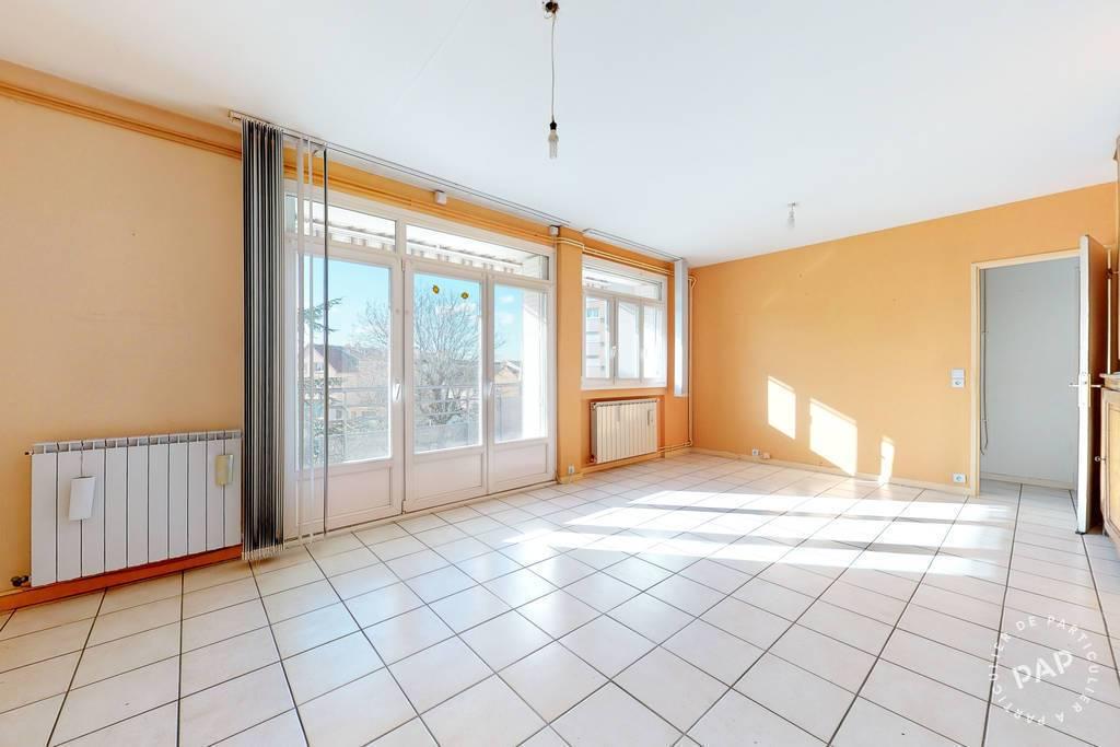Vente Appartement Montigny-Lès-Metz (57950)