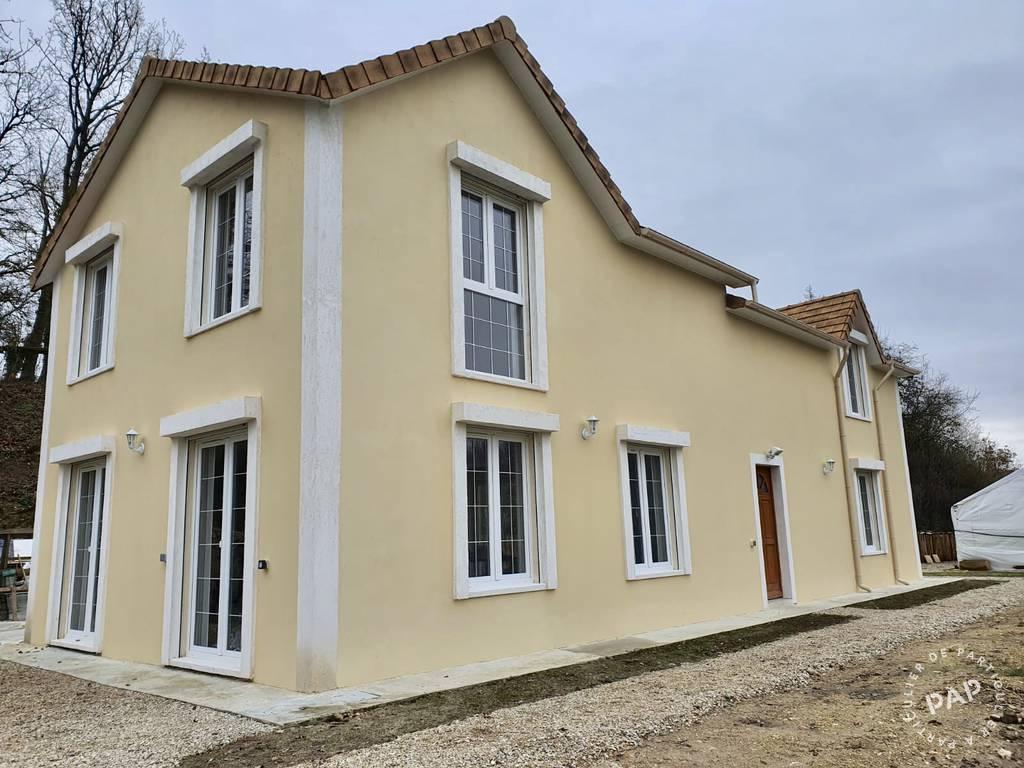 Vente Maison Méréville