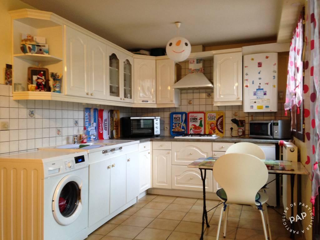 Vente Appartement Veneux-Les-Sablons (77250)