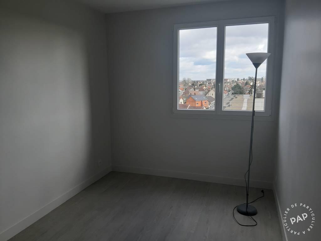 Vente Appartement Morsang-Sur-Orge (91390)