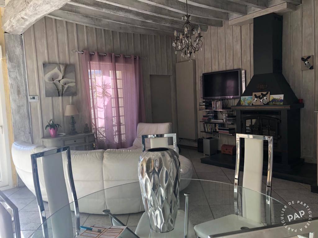 Vente Maison Chaudon (28210)