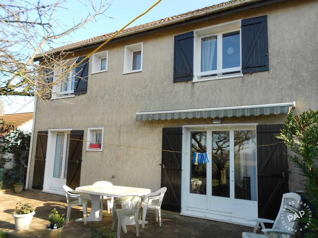 Vente Maison Lieusaint (77127)