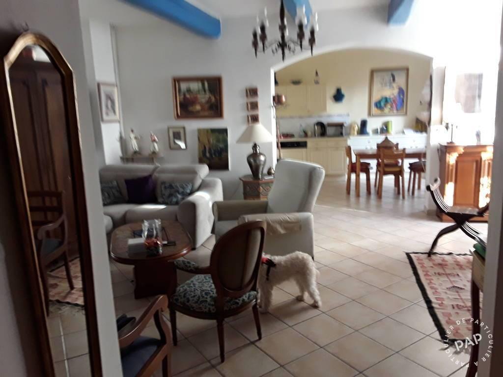 Vente Maison Mèze - 30 Km Montpellier