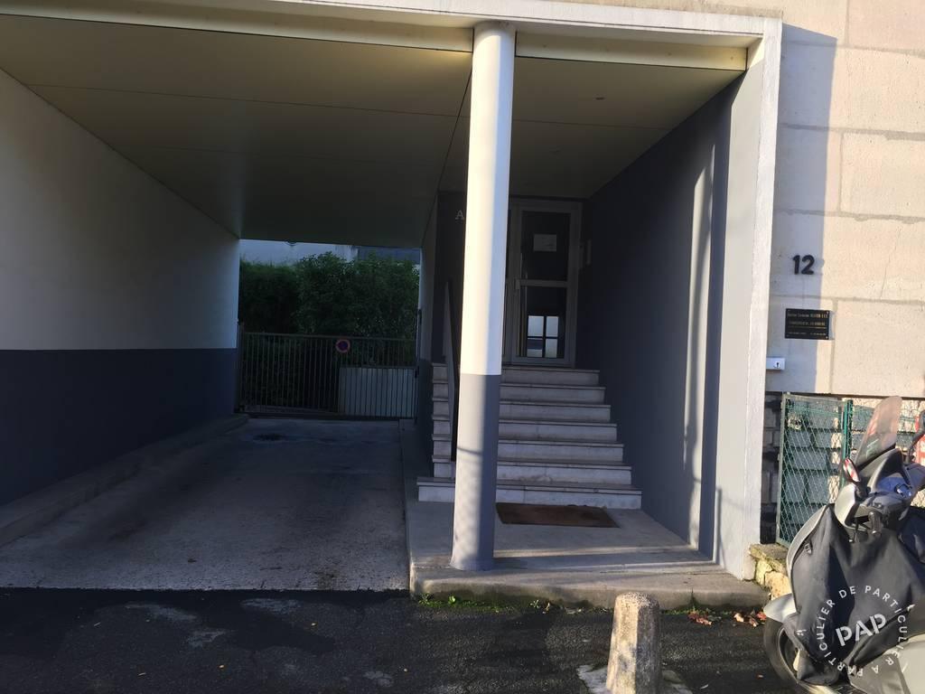 Vente Garage, parking Bagneux (92220)