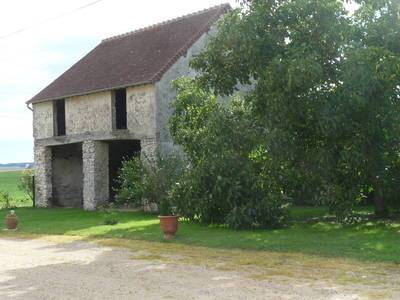 Le Vézier (51210)
