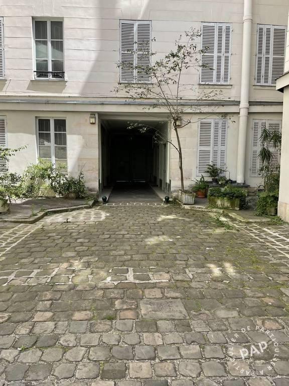 Vente et location immobilier 790€ Paris 6E (75006)