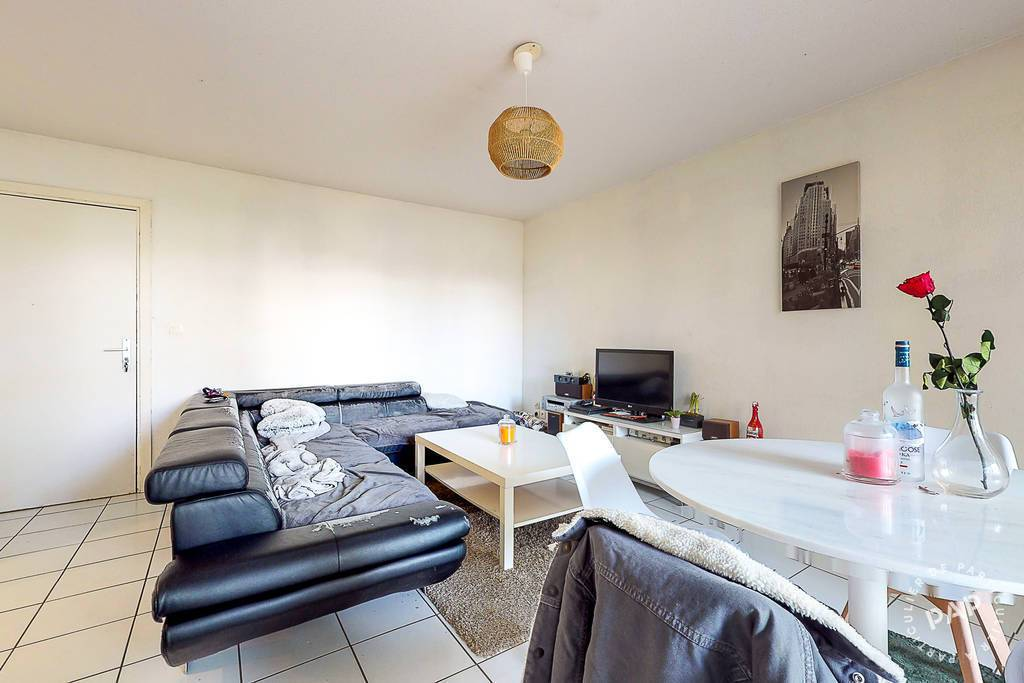 Vente immobilier 124.000€ Toulouse (31200)