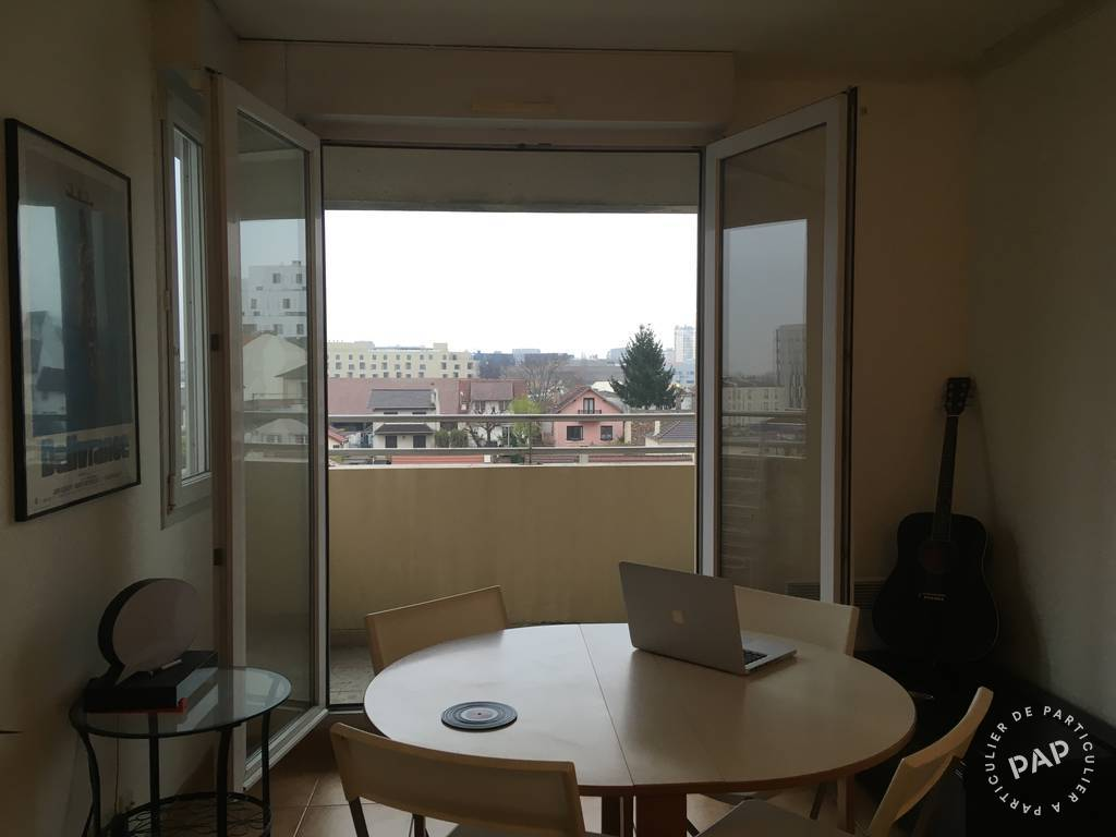 Location immobilier 1.200€ Pantin (93500)