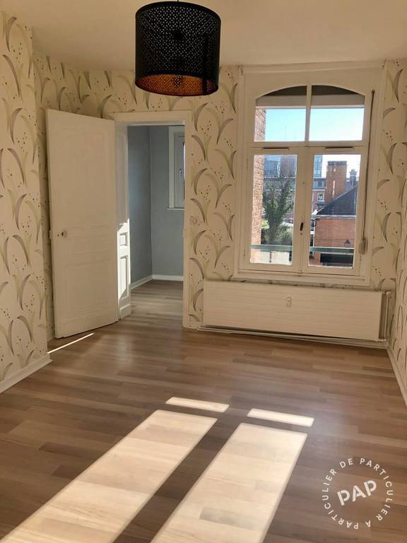 Location immobilier 660€ Lens (62300)