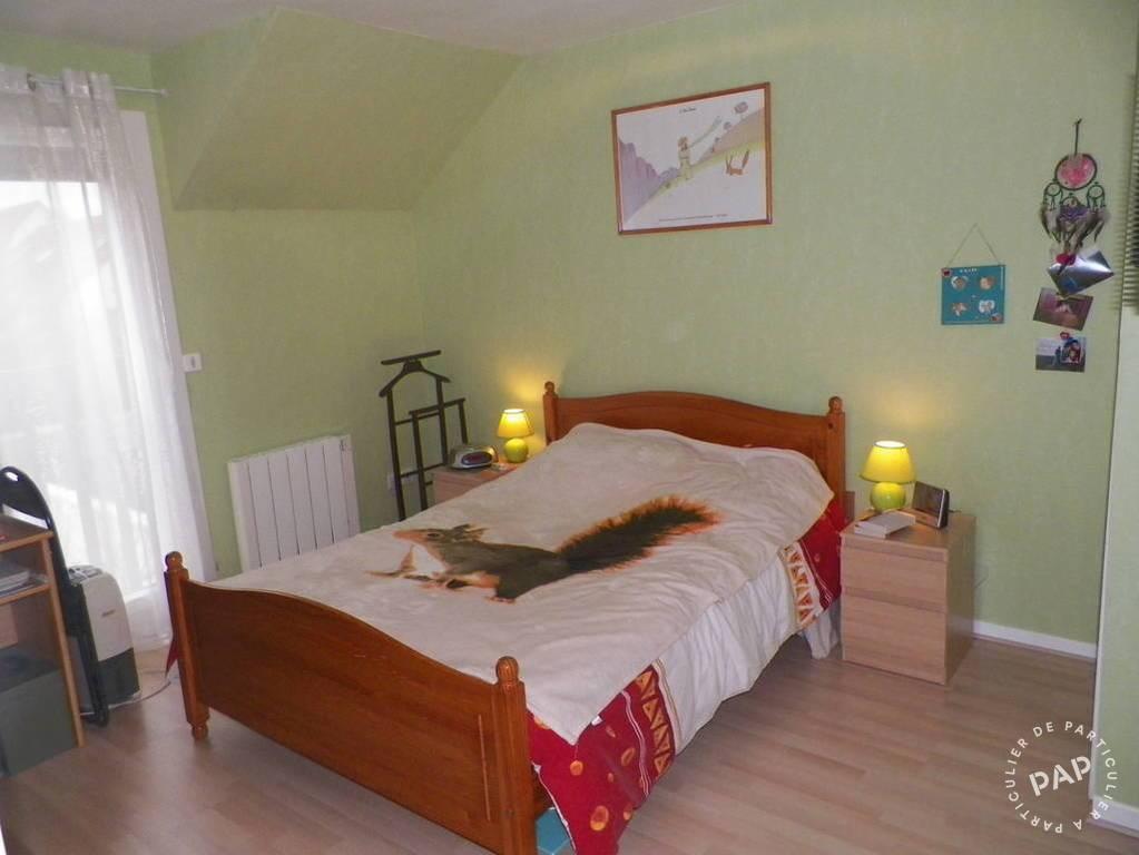 Vente immobilier 385.000€ Courdimanche (95800)